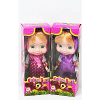 "Кукла ""Маша и Медведь"" в коробке"