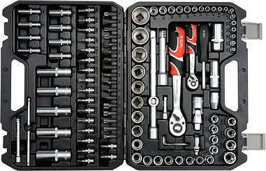 Професійний набір інструментів Yato YT-38791 108 предметів