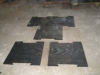 Резиновая плитка Рездор, фото 1