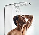 Гидромассажная панель Hansgrohe Raindance Lift 27008400, фото 3