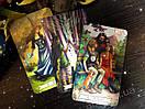 Everyday Witch Tarot/ Таро Відьма Щодня, фото 2