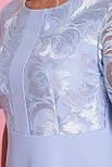 Платье Герда-Б к/р, фото 4