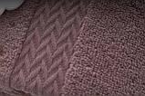 Набор полотенец tint (50*85,75*150)  фирмы PAVIY, фото 3