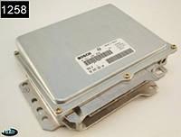 Электронный блок управления (ЭБУ) Citroen AX / Peugeot 106 1.0 93-95г (CDY, CDZ ) , фото 1