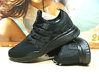 Кроссовки мужские BaaS ADRENALINE GTS 1 черные 46 р., фото 1