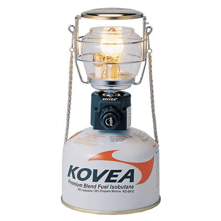 Газовая лампа Kovea Adventure TKL-N894, фото 2