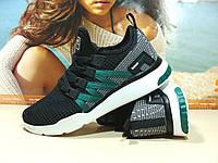 Мужские кроссовки BaaS ADRENALINE GTS 1 черно-белые 44 р.