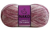Nako Nakolen Dreams Палитра и цена по ссылке в описании позиции