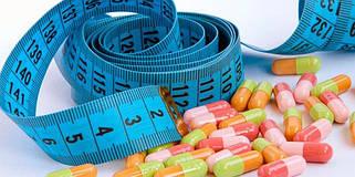 Капсули для схуднення