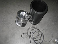 ⭐⭐⭐⭐⭐ Гильзо-комплект ЯМЗ ЕВРО-2 (ГП+Кольца+стопорные кольца+уплотнитель ) (общая головка ) ДАЛЬНОБОЙ (МОТОРДЕТАЛЬ)  7511.1004005-10