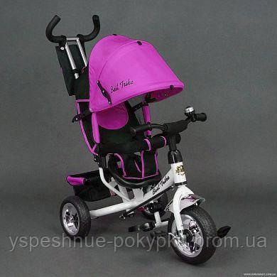 Велосипед Best Trike 6588 - 0890, Розовый
