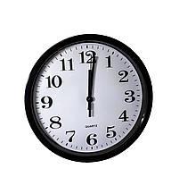 Часы настенные круглые Abir 201BLR