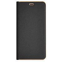 Чехол-книжка для Samsung Galaxy J7 2015 J700 Florence TOP №2 черная
