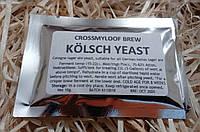 Пивные дрожжи Kölsch lager ale (CML)