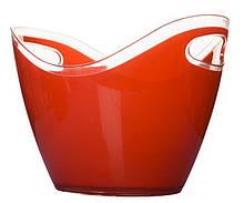 Чаша червона для шампанського V 3300 мл (шт)