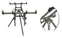 Род-под для 4 удилищ Fishing ROI SCC-122