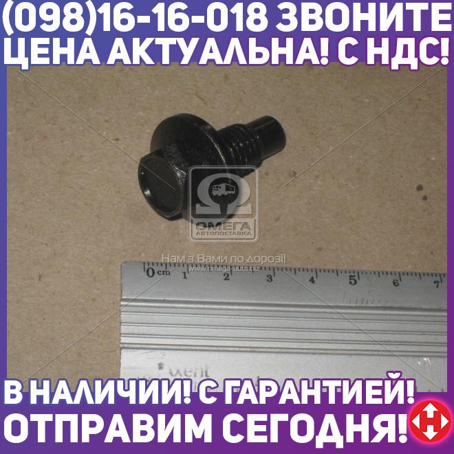 ⭐⭐⭐⭐⭐ Пробка поддона масляного M12x1,75 L=15 (пр-во Fischer) 862.363.001