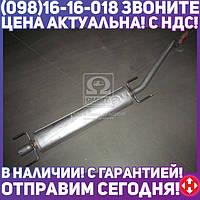 ⭐⭐⭐⭐⭐ Резонатор ОПЕЛЬ АСТРА (производство  Polmostrow)  17.312