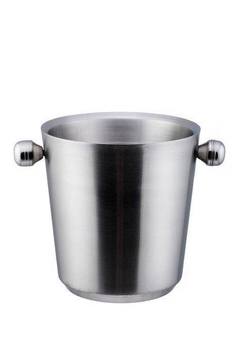Ведро двух стенное для шампанского H 225 мм (шт)