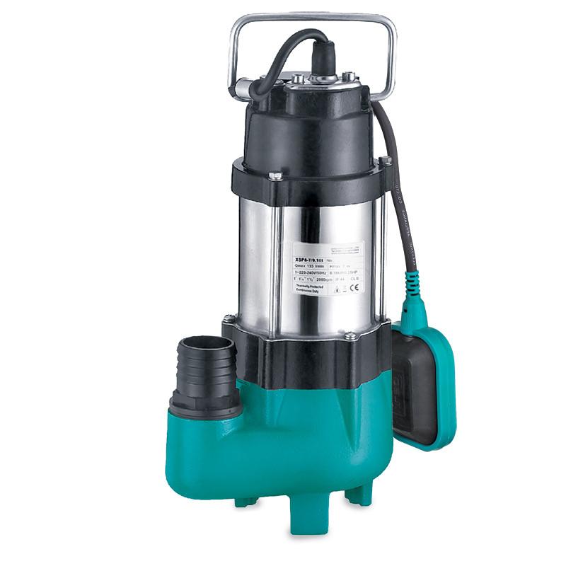 Насос дренажний 0.25 кВт Hmax 7.5 м Qmax 150л/мін AQUATICA (773321)