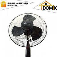 """Вентилятор напольный Domotec FS-1619 fan 16"""""""