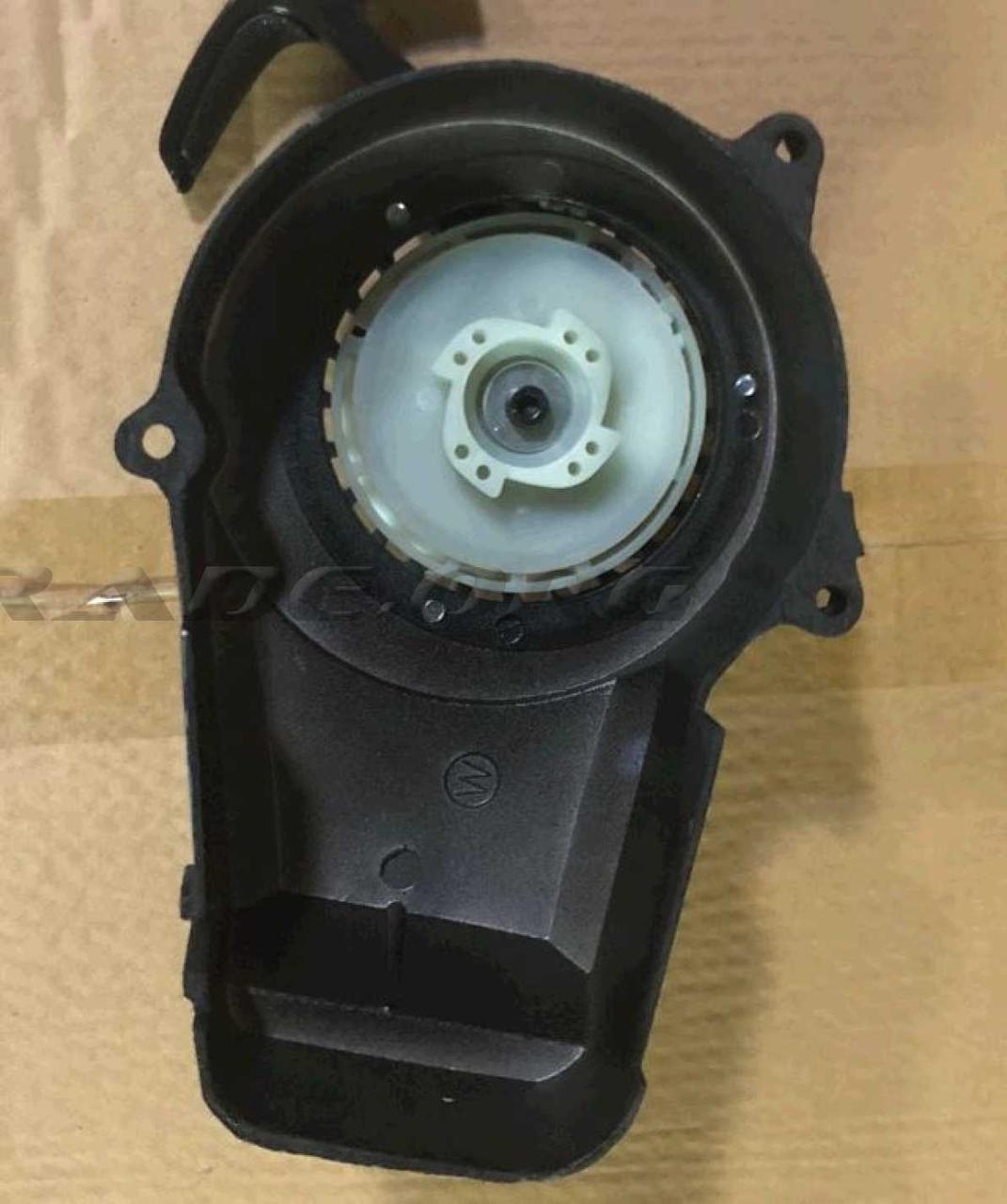Крышка заводная минимото   2T ATV   50-80сс   (стартер, шнур, черная)   VV, шт