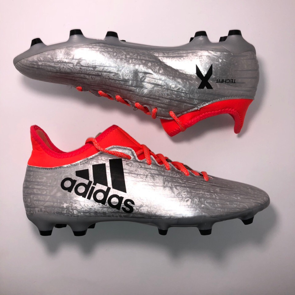 a837ec8760bdd2 НОВІ Adidas X 16.3 FG футбольні бутси nike залки бампи сороконожки -  Goal+Pass в