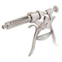 Автоматический шприц Henke Roux-Revolver , 30 мл