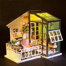 3D конструктор Balcony Daydreaming