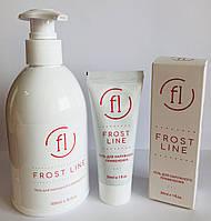Комбинированный гель анестетик Frost Line, 300 мл.