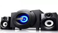 Акустика 2.1 E-C2 40W (USB/Bluetooth/FM-радио)