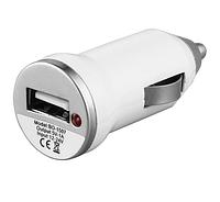 Автомобильное зарядное устройство USB 1А, фото 1