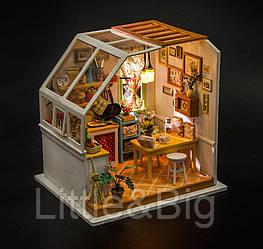 3D конструктор Jason's Kitchen