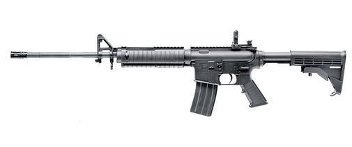 Пневматическая винтовка Colt M4, фото 2