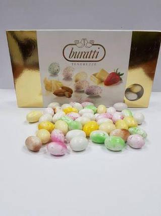 Шоколадный декор яйца (миндаль в шоколаде), фото 2