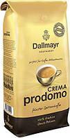 Кофе Dallmayr Crema Prodomo зерновой 1 кг.