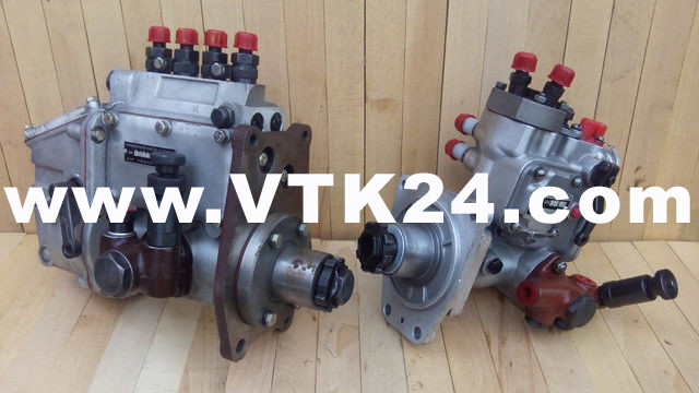 ТНВД Т-40 (Д-144) | Топливный насос Т-40