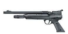 Пневматический пистолет Umarex RP5