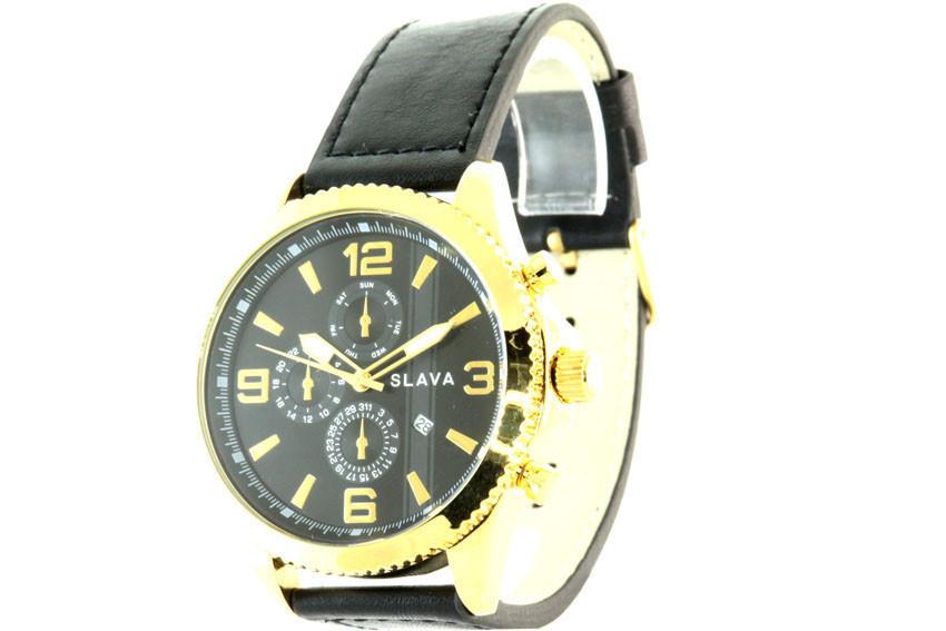 Мужские часы SLAVA 10039