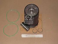 ⭐⭐⭐⭐⭐ Гильзо-комплект КАМАЗ 740 (Г( фосфатное )( П( фосфатное ) с рассекателем+кольца+палец+уплотнитель ) ЭКСПЕРТ (МОТОРДЕТАЛЬ)  740.1000128-90