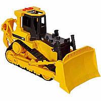 Спецтехника Toy State Бульдозер CAT (35642)