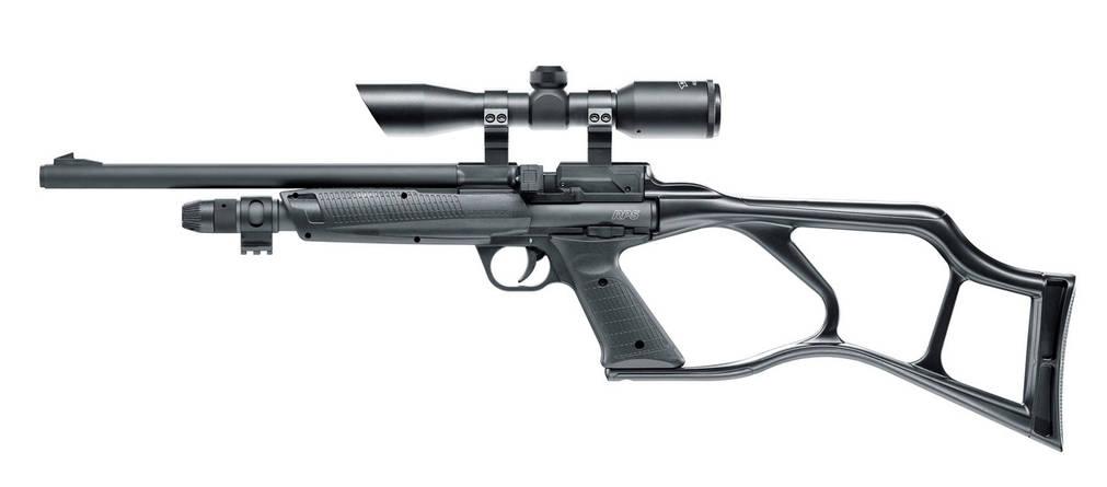 Пневматическая винтовка Umarex RP5 Carbine Kit, фото 2