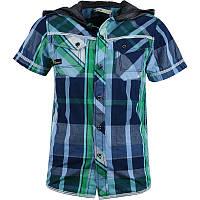 Рубашка на мальчиков glo-story подростковая