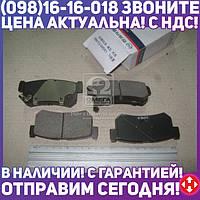⭐⭐⭐⭐⭐ Колодки тормозные дисковые задние Kyron, Actyon (Sports 2012), Rexton (пр-во SsangYong)  48413090A1