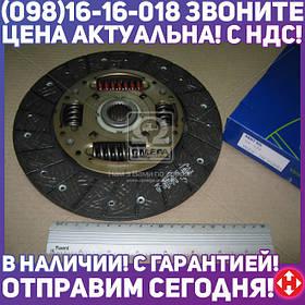 ⭐⭐⭐⭐⭐ Диск сцепления (производство  VALEO PHC)  SY-09