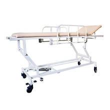 Тележки / каталки / носилки для транспортировки пациентов