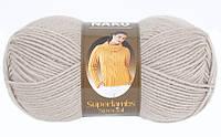 Nako Superlambs Special светлый беж № 1199