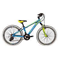 """Велосипед подростковый Mascotte Phoenix 24"""" 2019"""