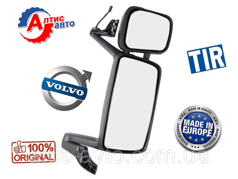 Зеркало заднего вида Volvo FH в зборе электрическое Вольво левое/правое 20455982