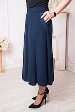 """Женская юбка """"Тая"""" размеры 52-62, фото 3"""